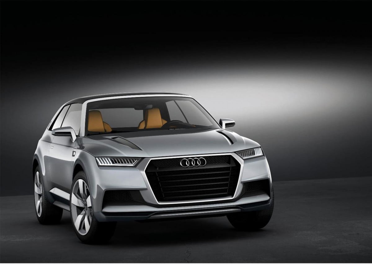 audi squishes its q  winds up with a