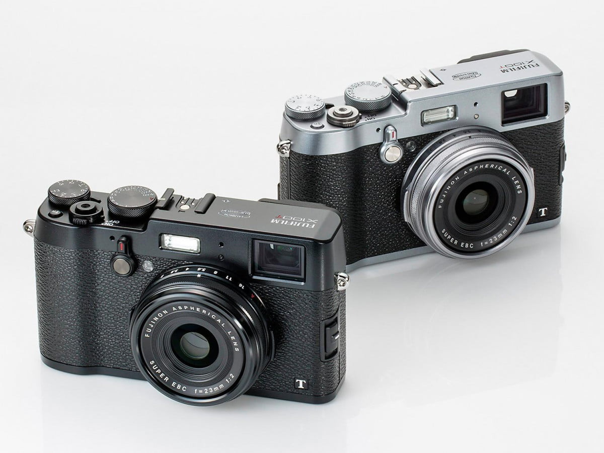 fujifilms new x  t premium compact camera makes manual focusing breeze