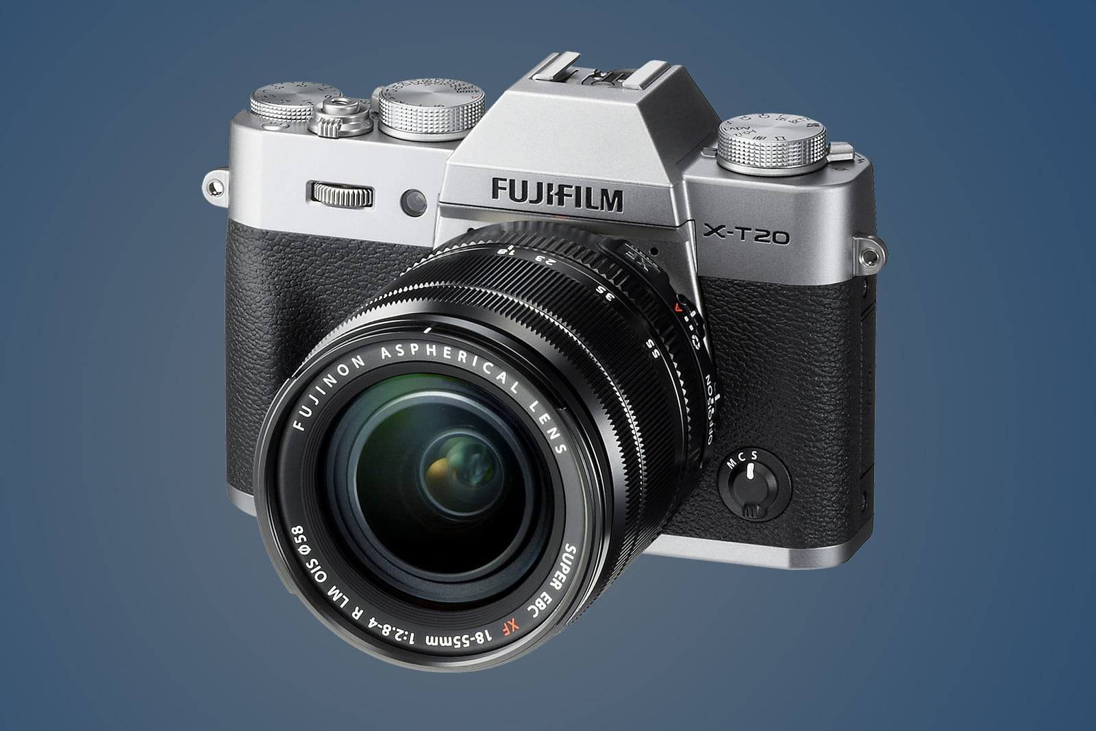 The new Fujifilm X100F is a speed demon of a camera