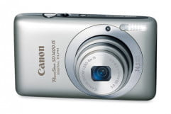 Canon SD1400 IS