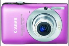 Canon SD1300 IS
