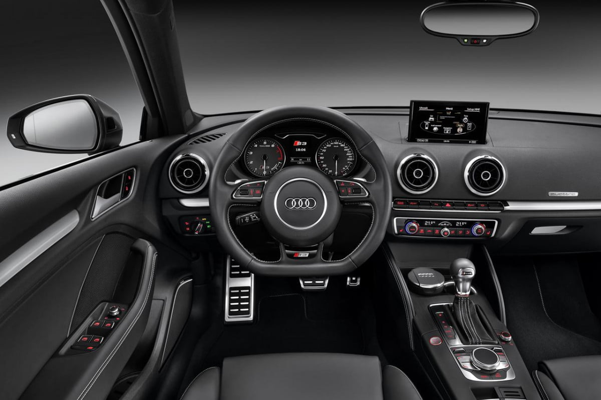 audi expands u s  g lte options sportback is the world first production car