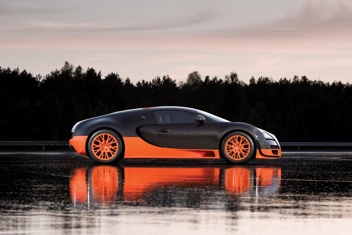 the fastest cars in the world pictures specs performance digital trends. Cars Review. Best American Auto & Cars Review