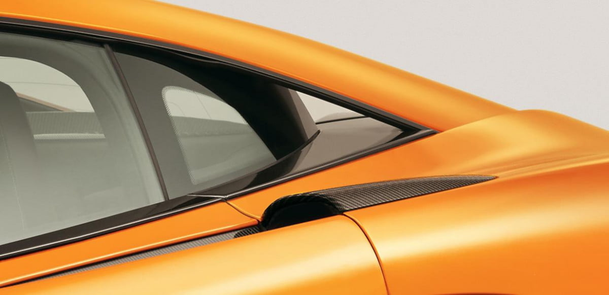 mclaren sports series gets  s coupe name teaser