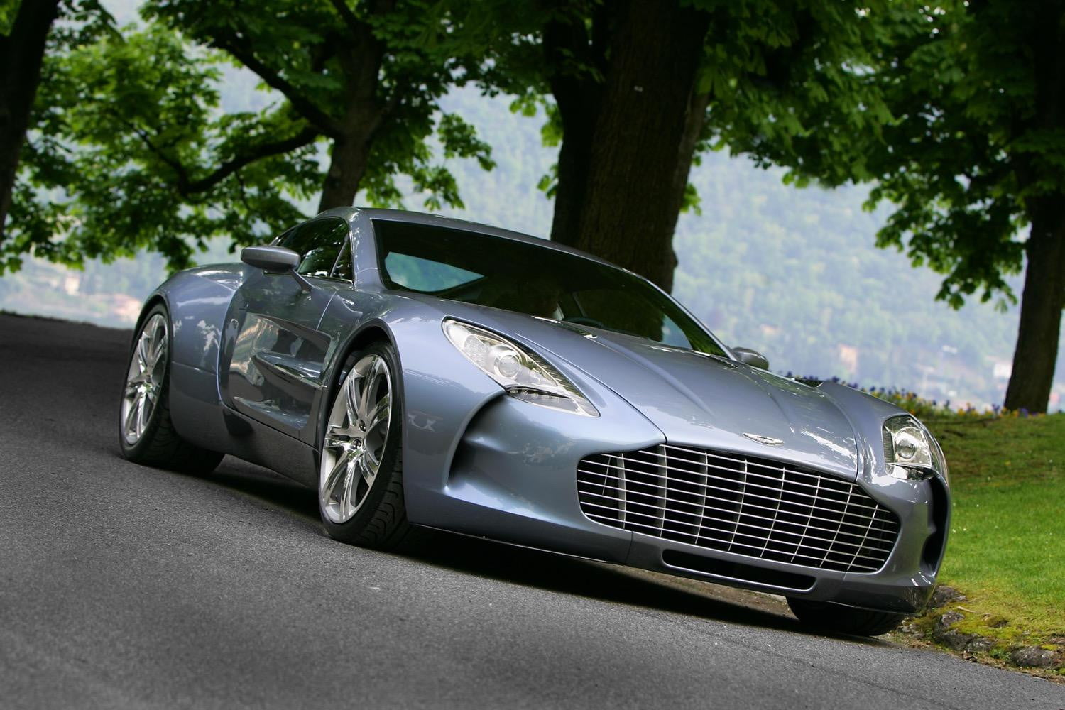 the 25 fastest cars in the world pictures specs