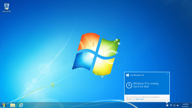 free windows  upgrade for insider preview users