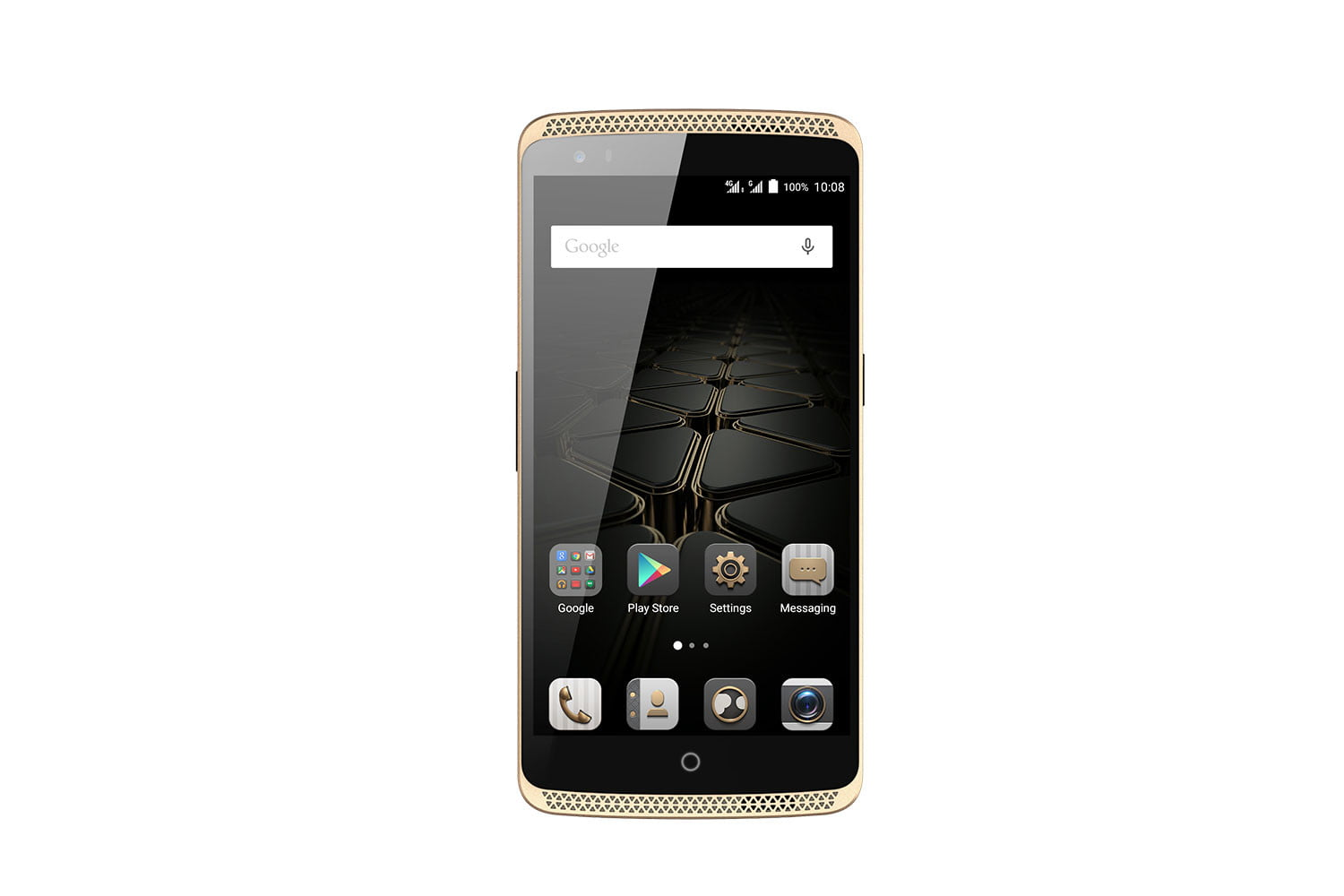 zte axon elite uk have learn this