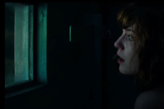 cloverfield god particle release date  lane