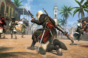 10 E3 games Assassins Creed IV Black Flag
