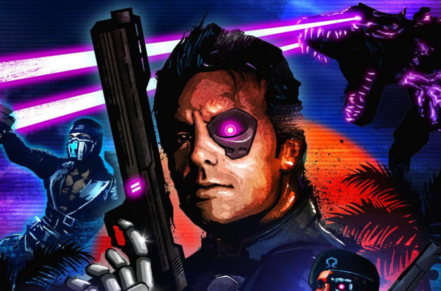 10 games we want turned into movies Far Cry 3 Blood Dragon