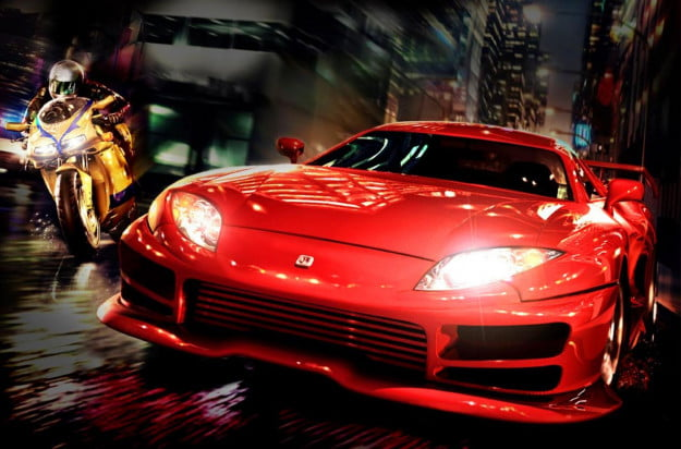10 games we want turned into movies Midnight Club