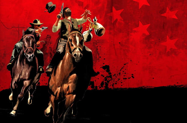 10 games we want turned into movies red dead redemption