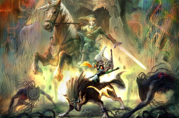 10 games we want turned into movies the legend of zelda