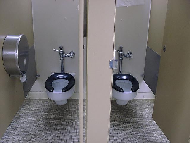 Bathroom Toilets