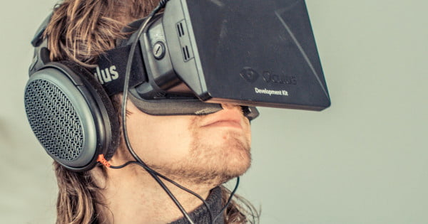 The best VR headsets of 2018