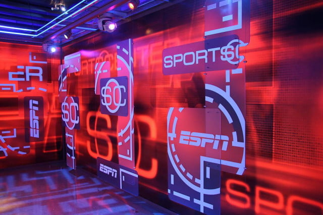 disney forces espn to cut costs  px sportscenter studios