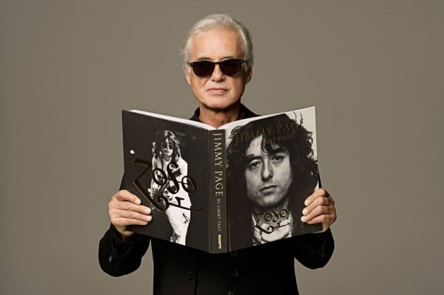jimmy page announces first tour in twenty years