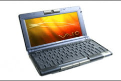 Sony VAIO C1MW PictureBook Review