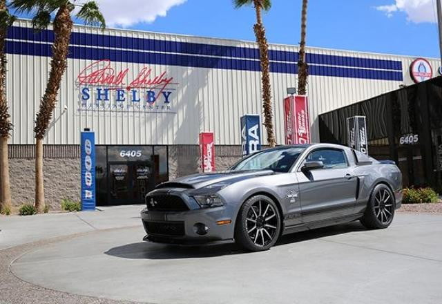 signature edition ford shelby gt  super snakes snake