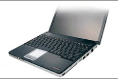 Toshiba Dynabook SX Review