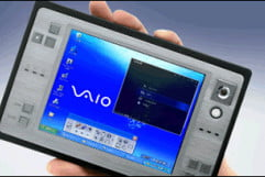 Sony Vaio U50 Review