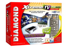 Diamond Multimedia XtremeTV PVR600 Review
