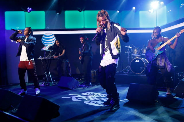 fetty wap releases new holiday single