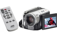 JVC GZ-MG70U Review