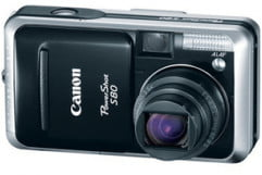 canon powershot s  review