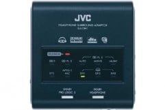JVC SU-DH1 Review