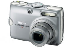 nikon coolpix p  review