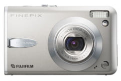 fujifilm finepix f  review