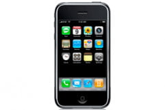 apple iphone  gb review