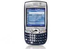 Palm Treo 750 Review