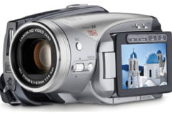 Canon HV20 Review
