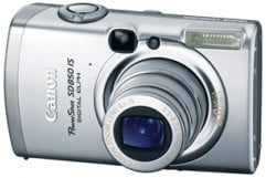 canon powershot sd  is review