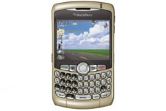 BlackBerry Curve 8320 Review