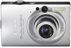 Canon PowerShot SD1100 IS Review