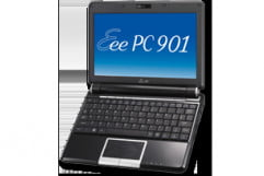 Asus Eee PC 901 Review