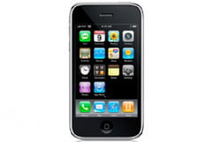 apple iphone  g gb review