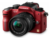 Panasonic LUMIX DMC-G1 Review