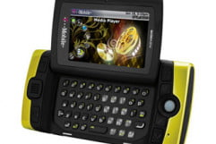 T-Mobile Sidekick 2008 Review