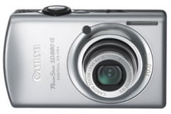 Canon PowerShot SD880 IS Review