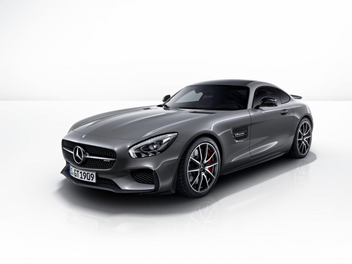 mercedes amg gt will feature seven eight year lifecycle multiple  fighting variants edition