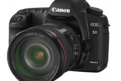 canon eos  d mark ii review