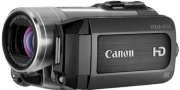 canon vixia mini review