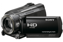 Sony HDR-XR500V Review