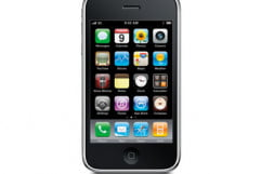 apple iphone  gs gb review