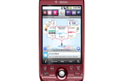 t mobile mytouch  g review