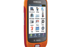samsung highlight sgh t  review